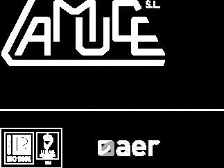 logos LAMUCE calidad